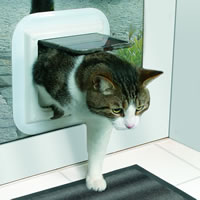 Install cat Flaps in Cat Flap Fitter Coventry